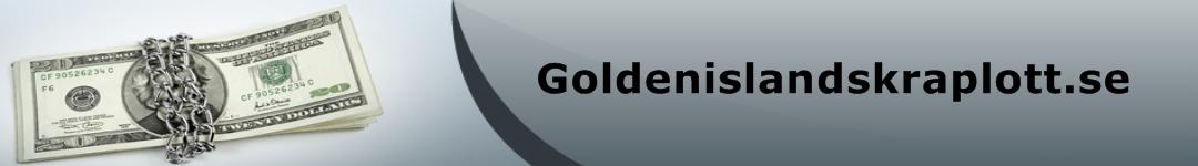 Goldenislandskraplott